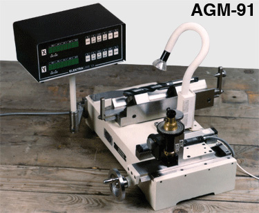 drill analyzer agm-90 and agm-91