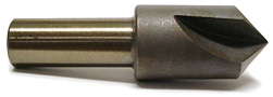 countersink - side view
