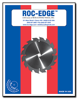 Roc-Edge Catalog