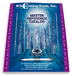 ICS Master Reference Catalog
